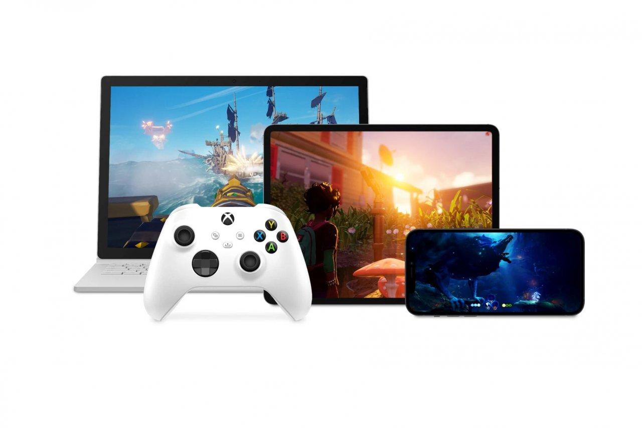 Бета-тестирование Xbox Cloud Gaming для Windows 10 и iOS начнётся 20 апреля