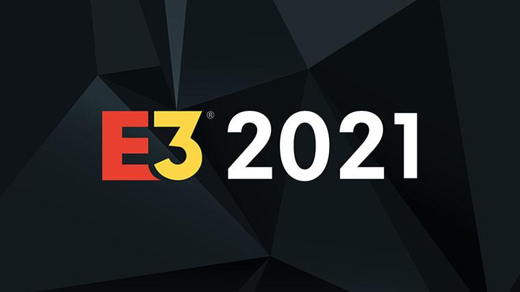 Официально: E3 2021 пройдёт с 12 по 15 июня в цифровом формате
