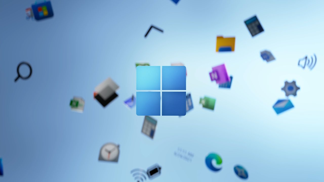 Официально: Microsoft анонсировала Windows 11