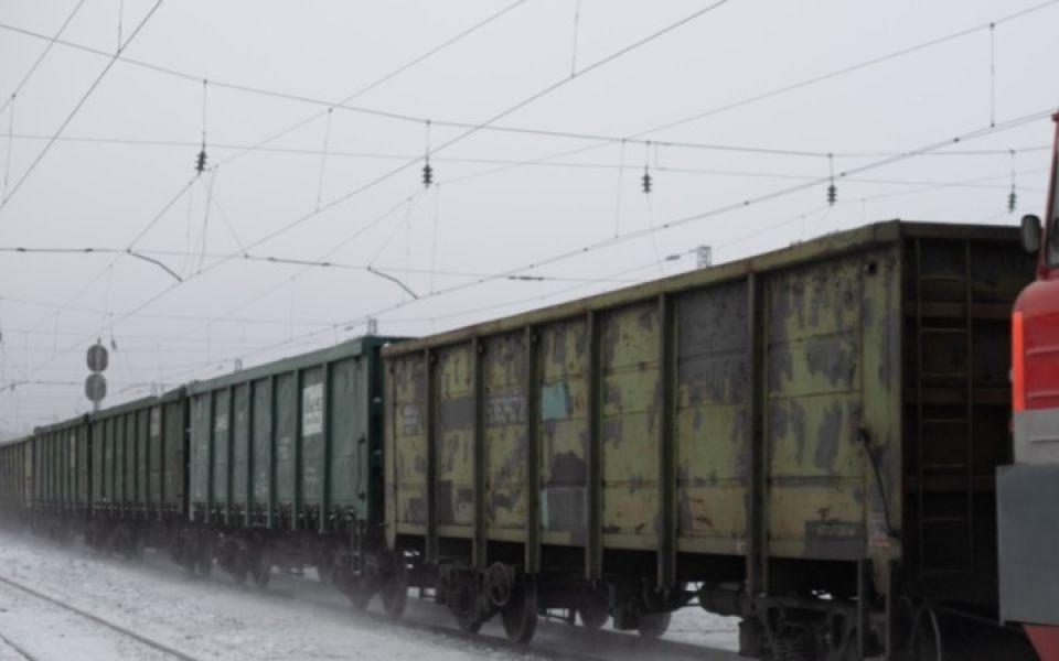 Стали известны подробности столкновения поезда с автомобилем в Алтайском крае
