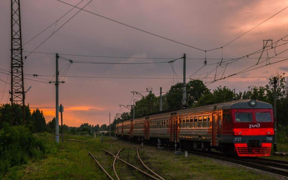Больше поездов пустят в Алтайском крае в преддверии дачного сезона