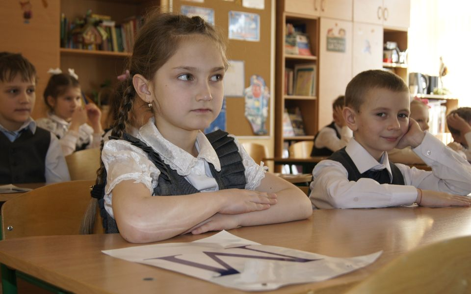 В Алтайском крае не будут переносить весенние школьные каникулы