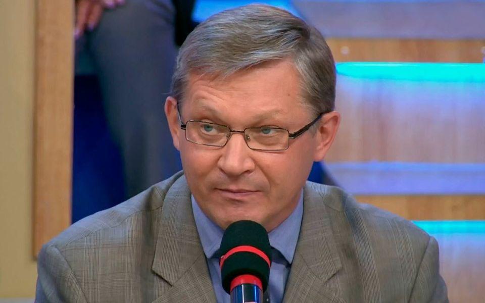 Алтайского экс-депутата Госдумы оштрафовали за репост публикации о митингах