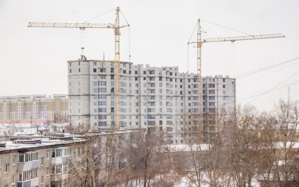 Барнаульцы 'атаковали' администрацию из-за возможной застройки частного сектора