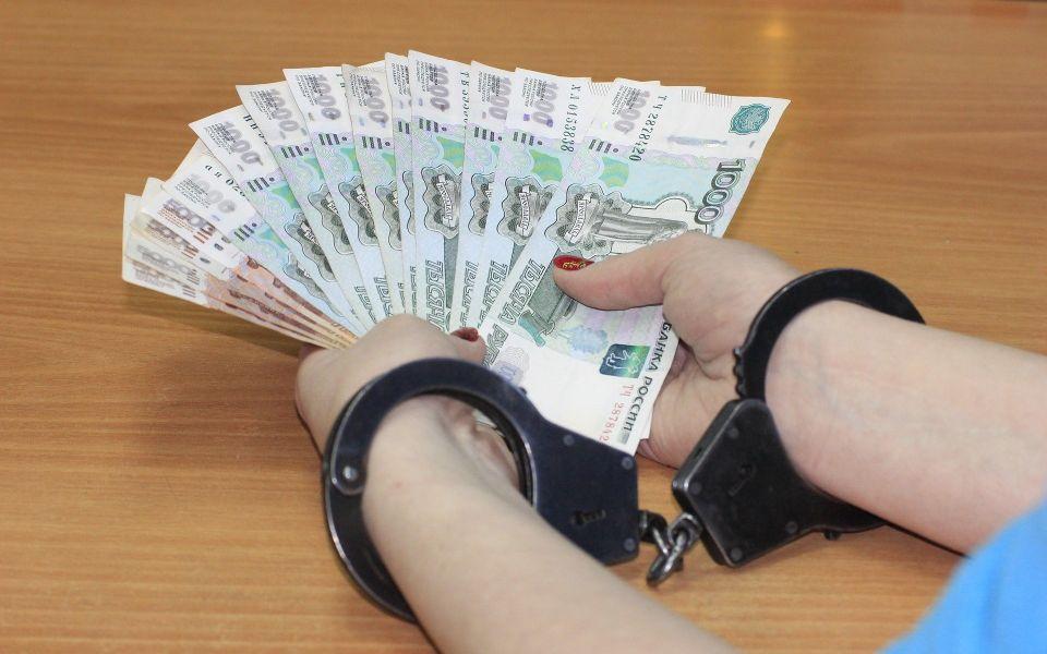 В России вырос уровень коррупции за первые месяцы 2021 года
