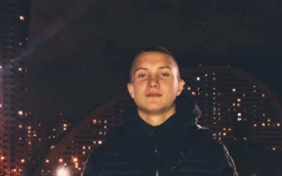 18-летний российский футболист умер во время матча