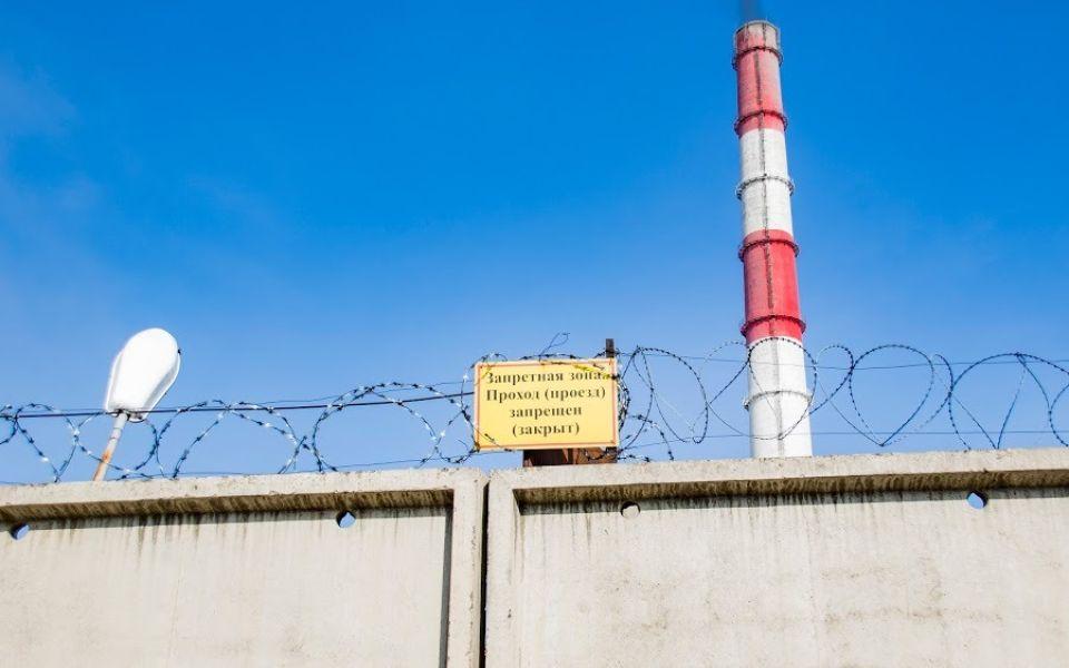 В Барнауле отменили режим повышенной готовности, введенный после ЧП на ТЭЦ