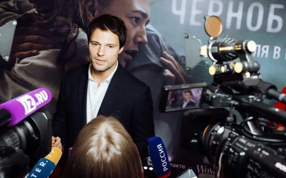 Данила Козловский сообщил о расставании с Ольгой Зуевой