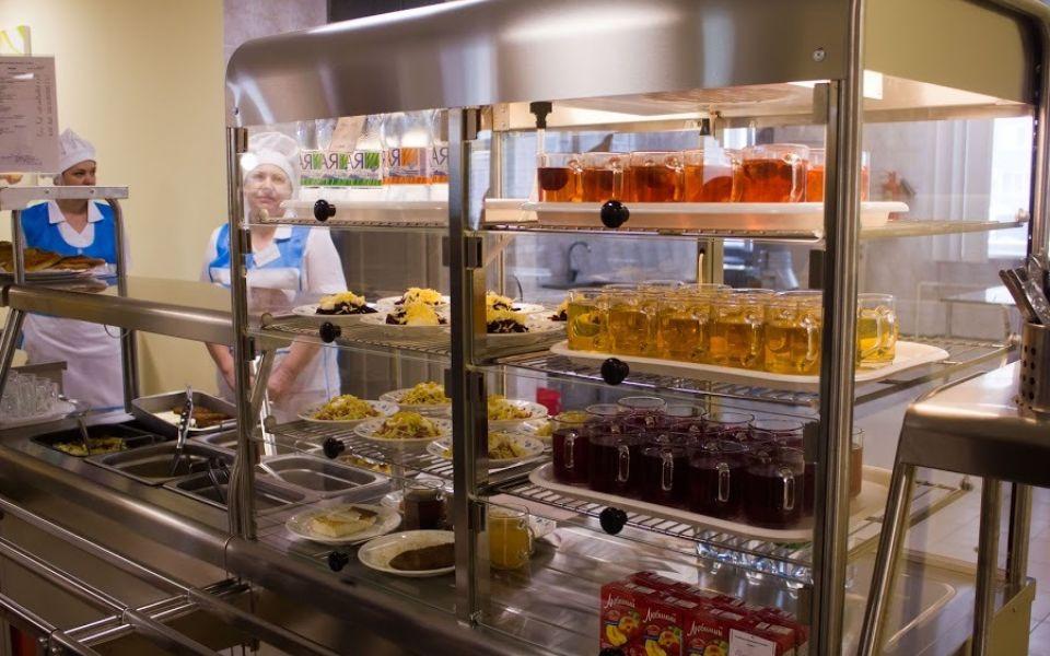 В 60 школах Алтайского края проверят качество питания