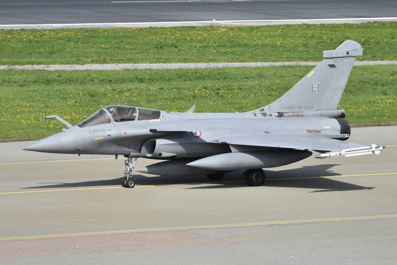 Rafale, Gripen или F-15: какой истребитель получит Украина