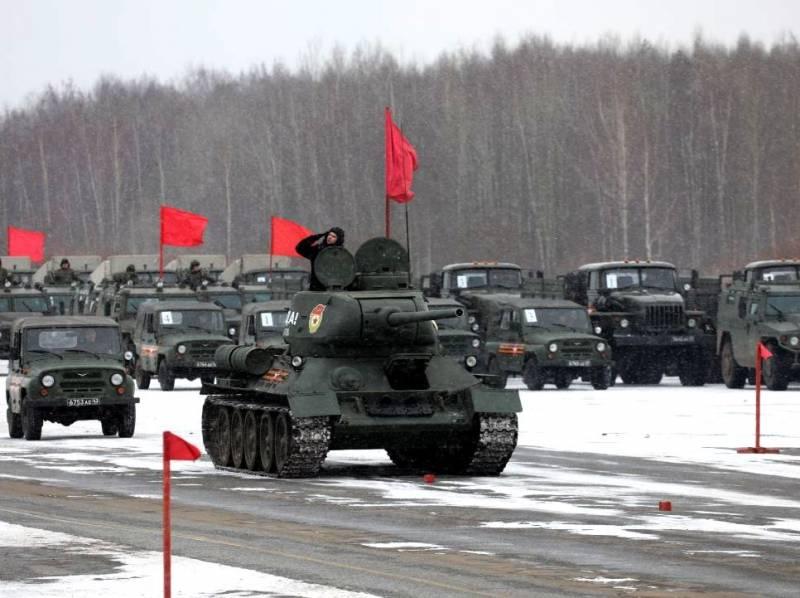 Восемь секретов успеха танка Т-34 по мнению канадского обозревателя