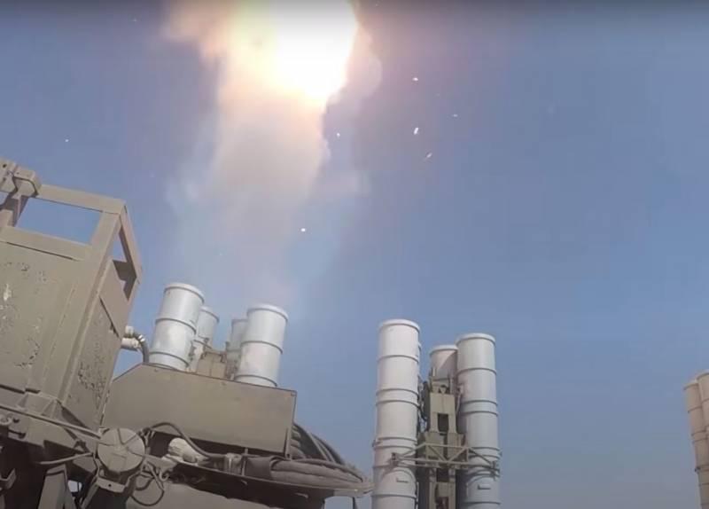 В зарубежной прессе обсуждают заявление о том, что ЗРК С-500 - «российский удар по американскому престижу»