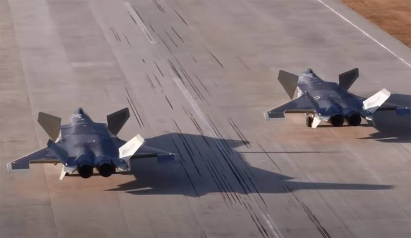 «Не хотят ли в США разрешить продажу F-35 Индии»: в индийской прессе обсуждают слова американского генерала об истребителях J-20 КНР близ Ладакха