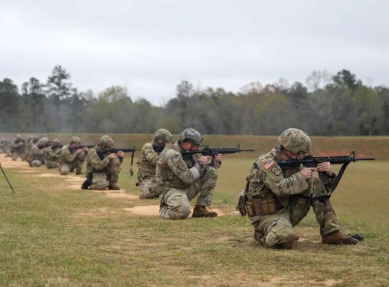 Пентагон преуменьшает масштабы пропажи оружия
