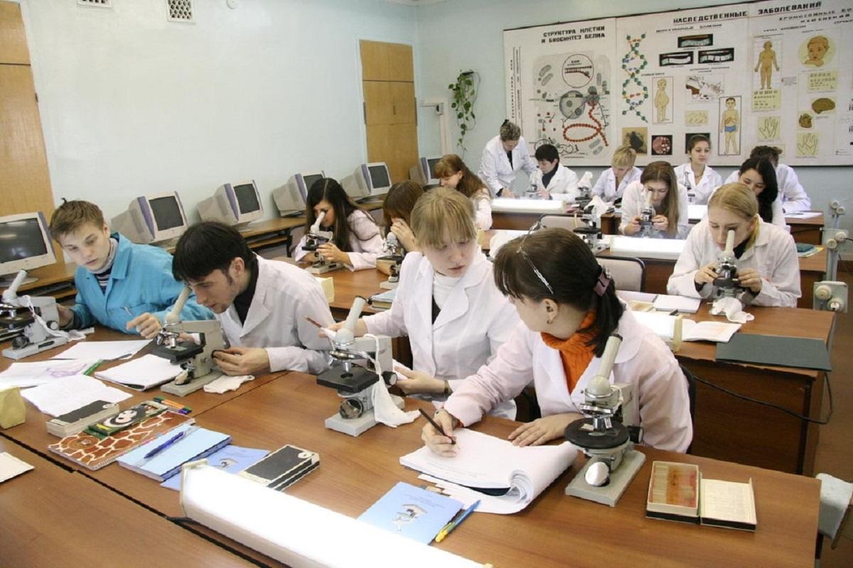 Два ВУЗа Тверской области вошли в авторитетный рейтинг Times Higher Education