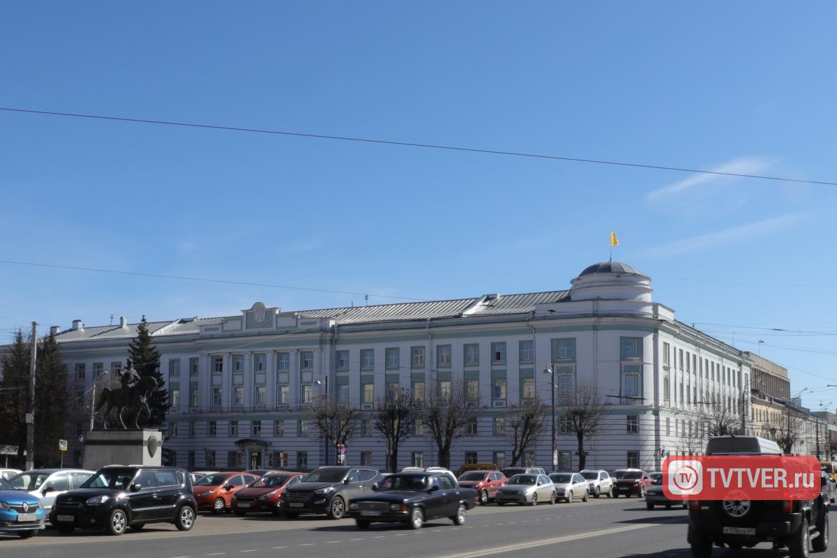 Свыше 64 тысяч жителей Тверской области приняли участие в голосовании за благоустройство территорий