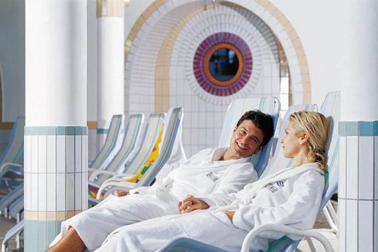 Стало известно, кто из жителей Тверской области сможет бесплатно отдохнуть в санатории