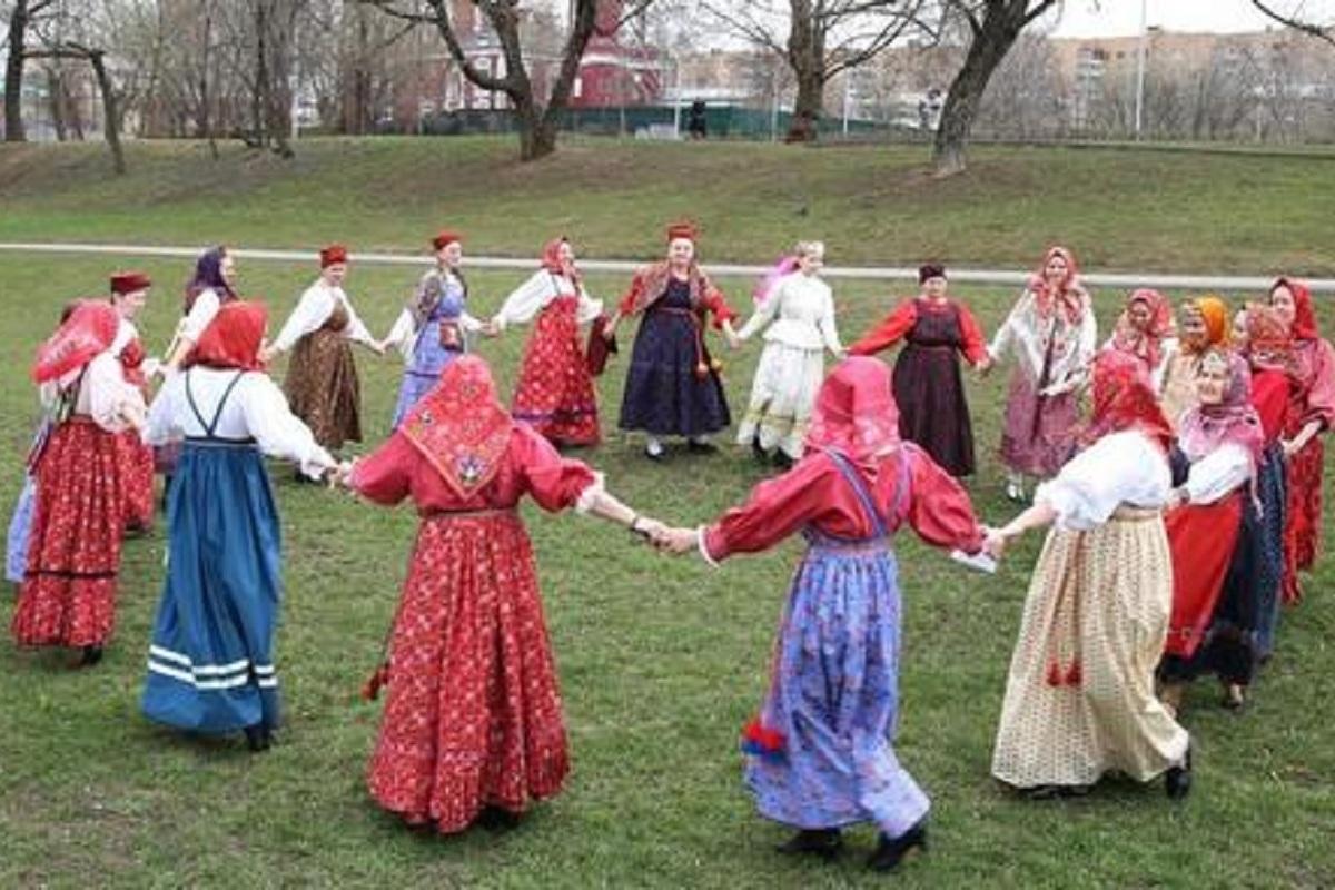 В Твери открывается выставка предметов быта и одежды жителей Русского Севера