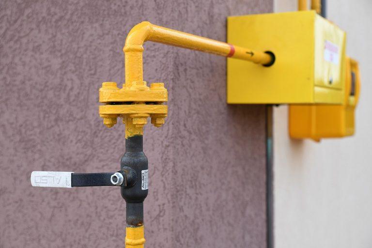 Государственная Дума РФ приняла Закон о бесплатном доведении газа до участков