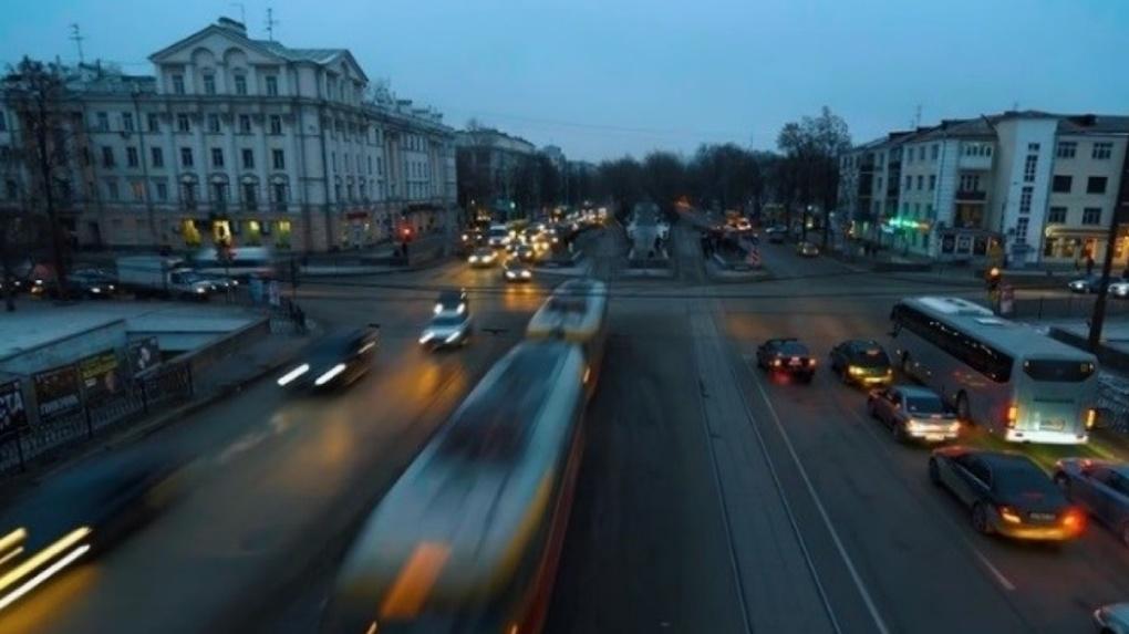 В такую погоду работать можно и на улице. Список мест в Екатеринбурге с самым быстрым интернетом