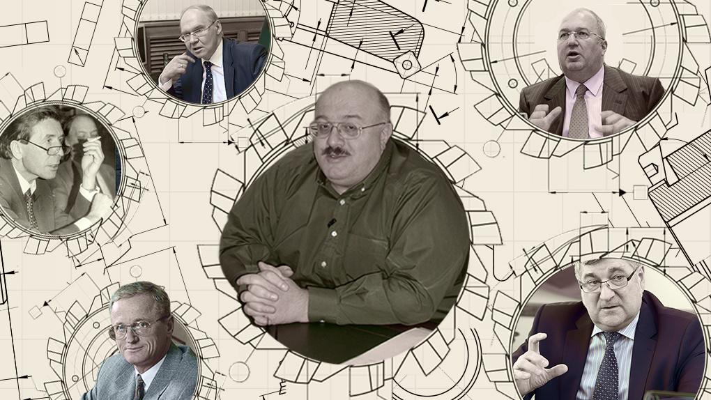 Бендукидзе и другие. Кто спасал Уралмашзавод и почему он в итоге потерял рынок тяжелого машиностроения