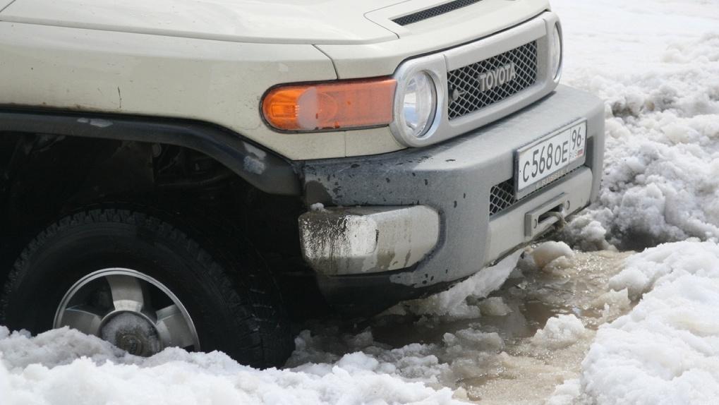 В России введут новые штрафы для автомобилистов