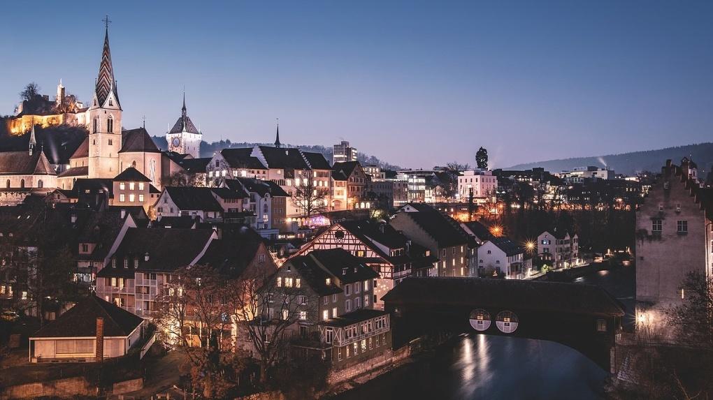 Самые интересные места Швейцарии
