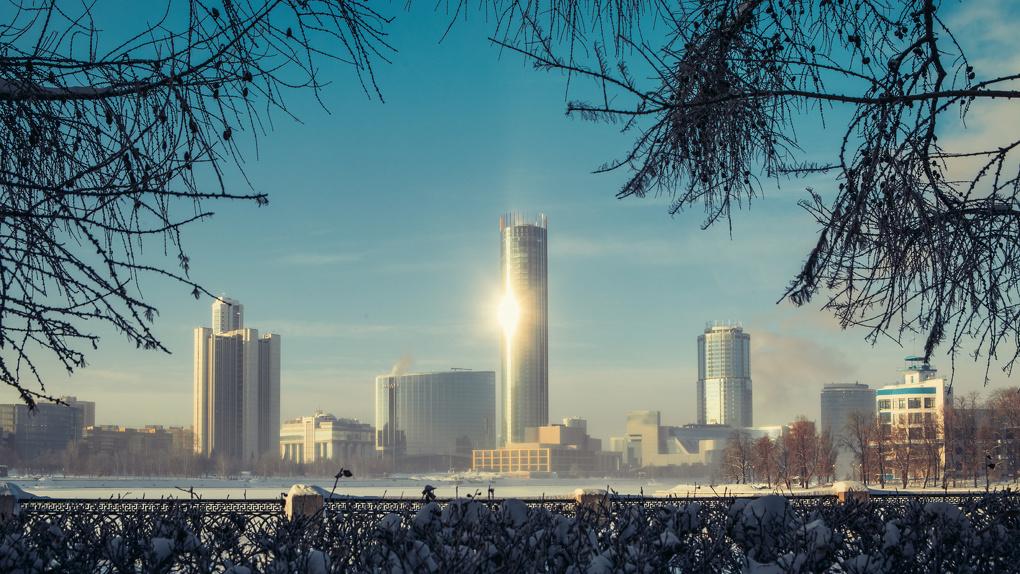 Минстрой назвал лучшие для жизни города. Екатеринбург не смог обогнать Тюмень и даже Лесной