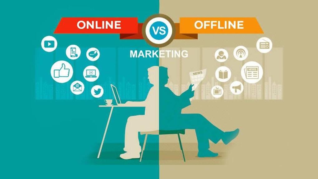 Современные методы онлайн-торговли