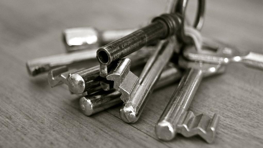 Что делать, если единственные ключи от квартиры утеряны. Особенности работы службы замков