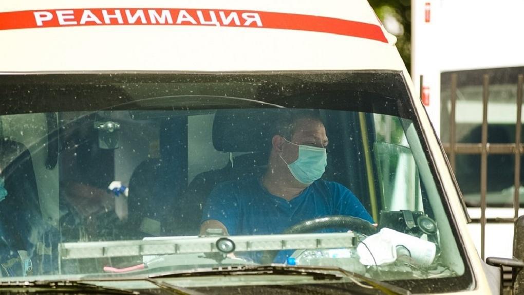 Из-за пандемии горбольница № 40 потеряла 200 млн рублей. Их ей никто не компенсировал