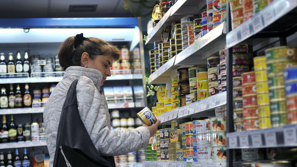 Крупный производитель заявил о массовой подделке консервов из сайры