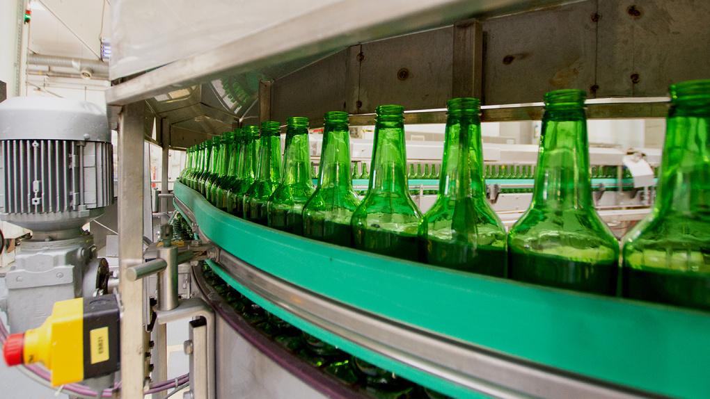 Пивоварня Heineken в Екатеринбурге выпустит замену «Патре» и «Стрельцу»