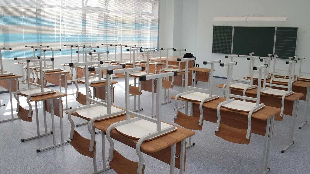 Запретная зона Кольцово может остановить стройку новых школ в Косулино, Солнечном и еще семи микрорайонах