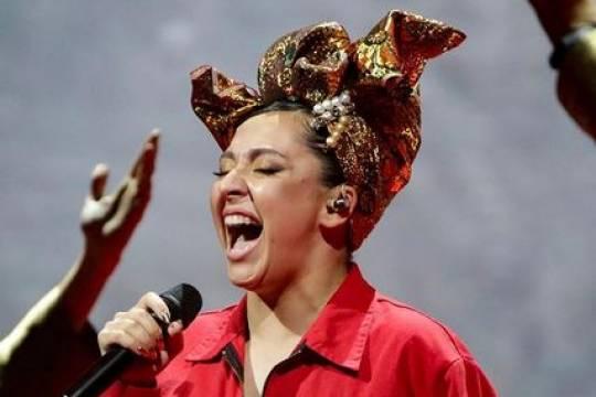 Манижа пообещала быть в финале «Евровидения» ещё более безумной