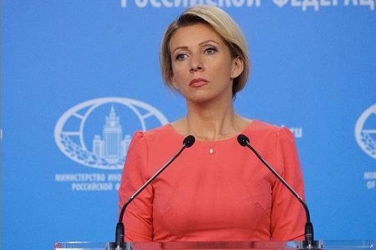 Мария Захарова обвинила YouTube в «изнасиловании свободы слова»