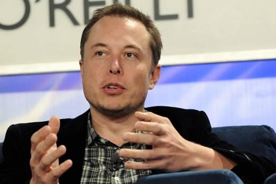 Маск прокомментировал признание россиянина в атаке на Tesla