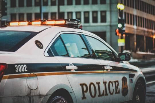Многодетная мать получила условный срок за нападение на полицейского