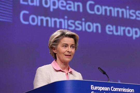 Фонд восстановления ЕС не поможет в борьбе с неэффективными расходами