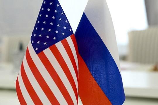 Нынешние отношения России и США сравнили с временами холодной войны