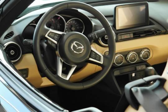 Обновлённая Mazda CX-9 вышла на российский рынок