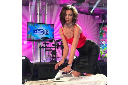 Ольга Бузова отказалась быть ведущей проекта «Дом-2»