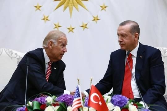 Байден официально признал геноцид армян и поставил под угрозу отношения США и Турции