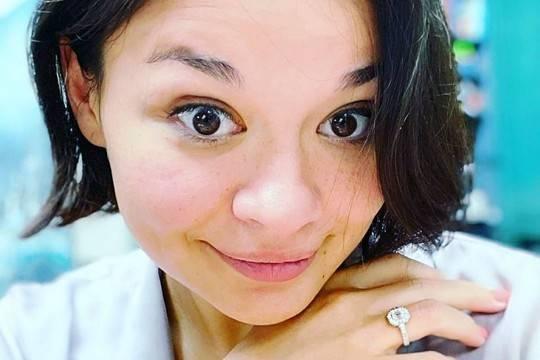 Дочь министра обороны Ксения Шойгу выходит замуж за спортивного блогера