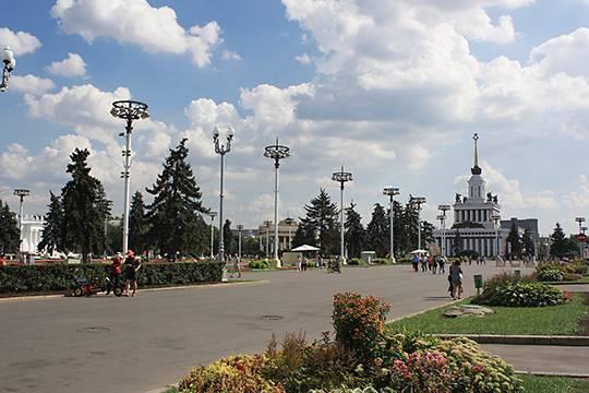 Фестиваль «Фанфары Победы» состоится в День России