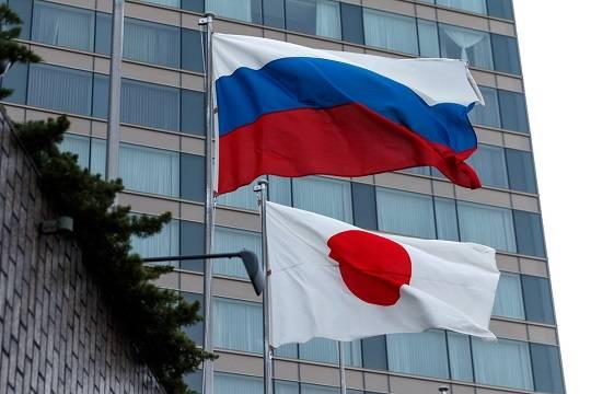 Глава МИД Японии призвал G7 выработать совместный подход к России
