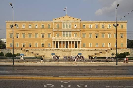 Греки устроили масштабную забастовку против четырёхдневной рабочей недели