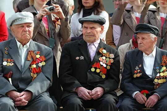 Как чиновники Приморья обеспечили квартирами «всех ветеранов»