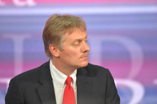 Кремль ответил на требование Санду вывести войска из Приднестровья