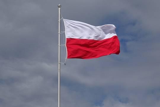 Парламент Польши принял резолюцию против «Северного потока – 2»